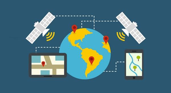 GNSS có rất nhiều ứng dụng trong đời sống hàng ngày