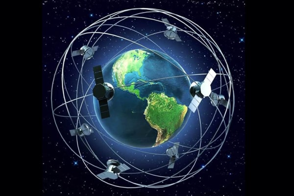 hệ thống định vị vệ tinh toàn cầu beidou