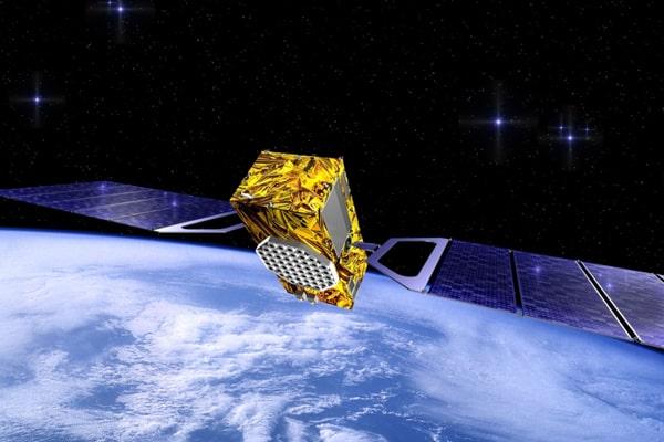 hệ thống định vị vệ tinh beidou