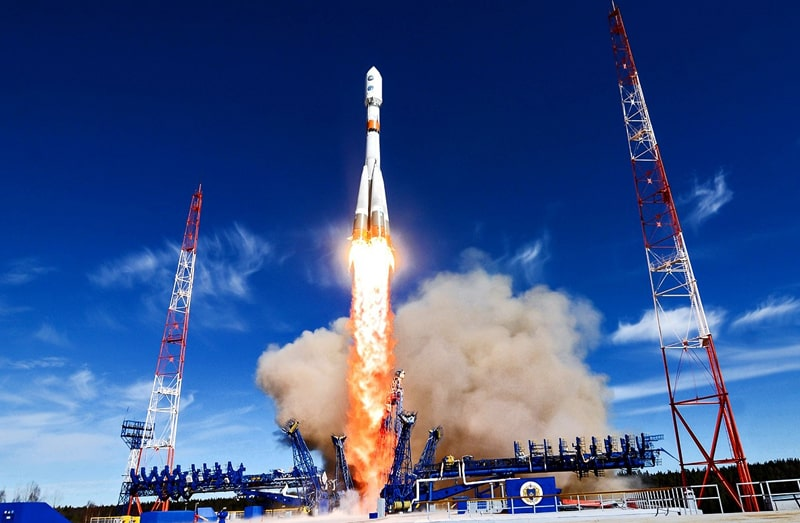 Phóng vệ tinh glonass