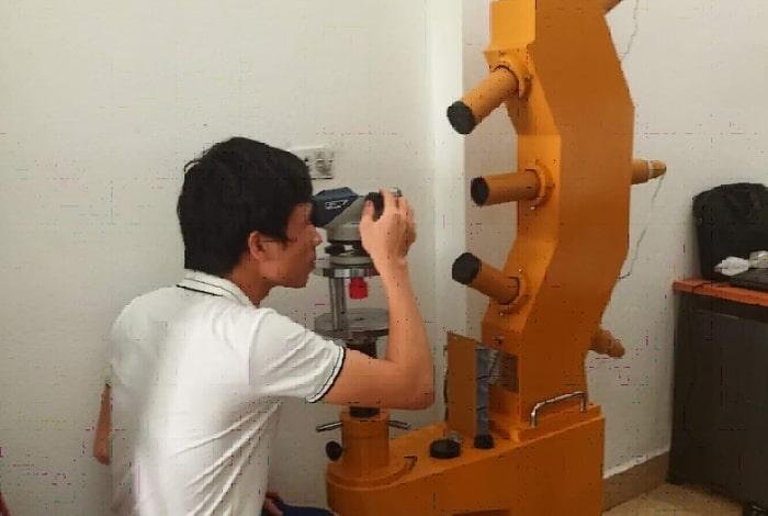 sửa máy thủy bình tại thanh hóa