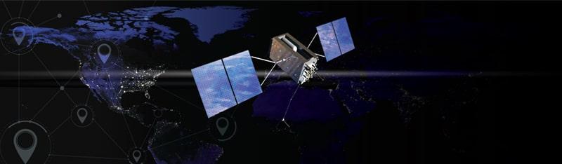 vệ tinh gps